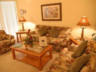3 Bed 2 Bath Pool Home In Tuscan Hills Gated Community. 658BD, Orlando