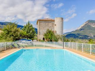 7 bedroom Chateau in Meouilles, Provence-Alpes-Cote d'Azur, France : ref 5049393