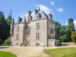 Chateau Plume, Plumelec