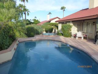 East Sahuaro 4 Bed 2 Bath with Heated Pool & Spa, Scottsdale
