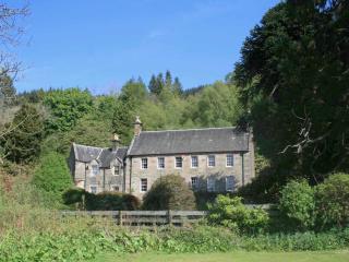 Old Argyll House, Rashfield