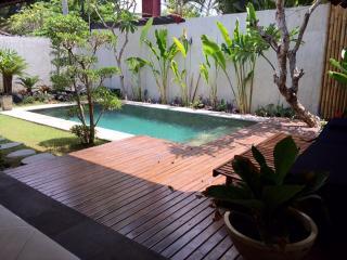 Villa D'Ava Pool Villa - Central Seminyak