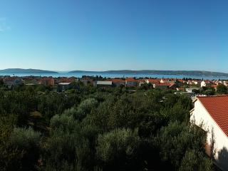 Comfort house & beautiful view near Trogir Split, Kastel Luksic