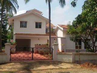 Sunny Villa- holiday home, prestige green fields., Bengaluru