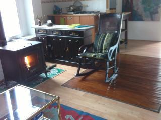 Relax, chimenea, paseos, sillón masaje 1 hr Madrid, Guadalajara