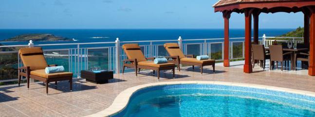 Villa Soleil Levant 4 Bedroom SPECIAL OFFER