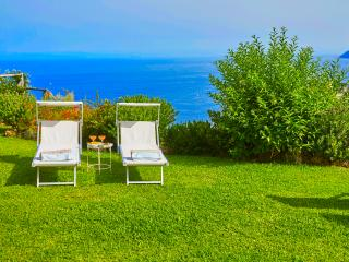 Stunning, luxurious and elegant villa in Lipari, Canneto di Lipari