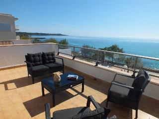 2 Rooms & spectacular views. S'Illot 201, Cala Bona