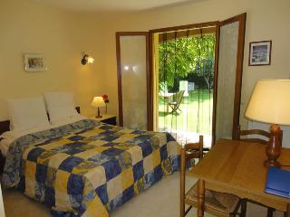 Bed and breakfast Molleres, Sahorre