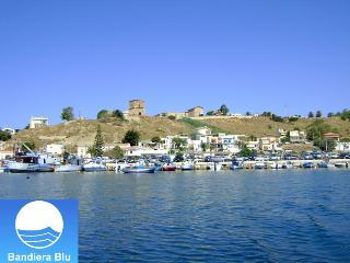 casa vacanza vicino il mare di porto palo, Menfi
