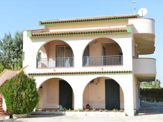 APARTMENT IN VILLA (SEASIDE), Menfi