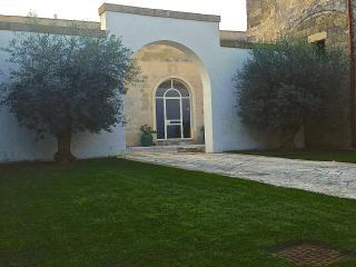 B&B Antica Dimora Giardini Segreti - Don Alfredo, Giuggianello