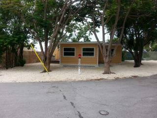 Quaint KeyLargoCottage, 1 bedroom,sleeps 4 comfy, Key Largo