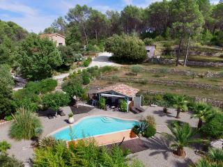 Provencale house with infinity pool - a paradise!, Draguignan