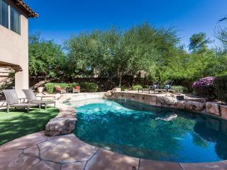 Luxury Model Home W/Designer Decor/Heated Pool, Phoenix