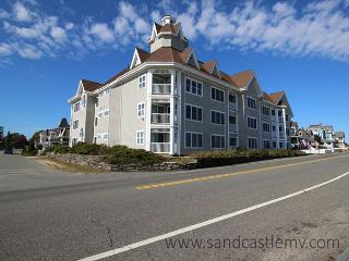 Seaview Condo with Ocean Views, Oak Bluffs