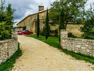 Luxury House in the Vineyards, Pellegrue