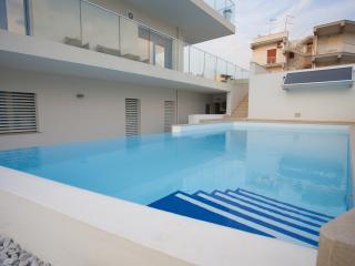 Casabbitare Appartamento con piscina, Marina di Ragusa
