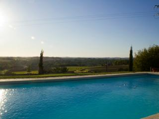 Ecurie Holiday Cottage in the Gers, Gascony, Pouy-Roquelaure