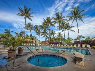 Maui Kamaole #B-206 2Bd/2Ba, Upper Floor,  A/C Tropical Garden View, Sleeps 6