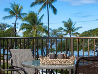 Maui Parkshore #310 2Bed/2Bath Ocean view.