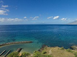 Maui Kamaole #H-211 Oceanview,  Spacious, A/C, Sleeps 6. JAN. SPECIAL $215, Kihei