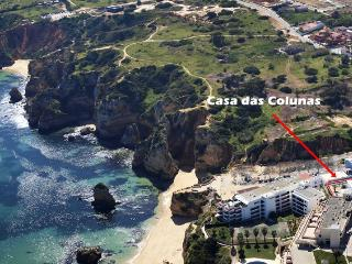CASA das COLUNAS - Charm and Location