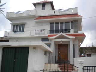 Gelvin Home Stay, Somvarpet