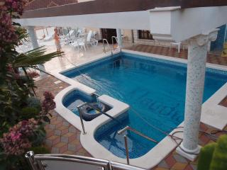 Apartement Adriana - Villa Klaudia