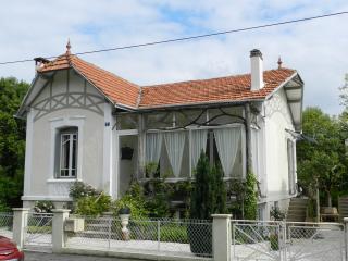 La Maison Biscornue, Bergerac