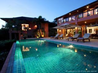 VILLA DIMAS Cape Panwa Phuket
