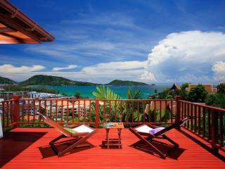 VILLA ENDA Patong Phuket