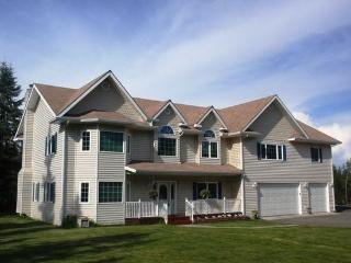 Alaska Haven B and B, and Vacation Rental (Apt)