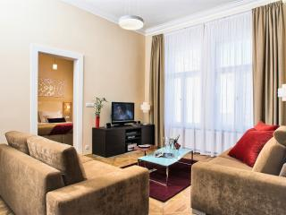 Old Town - Executive 2bedroom | Karolina Residence, Prag