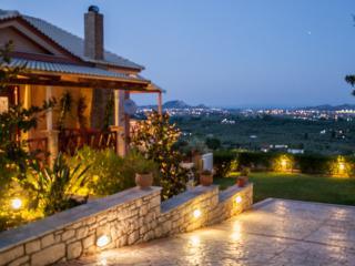 Villa Clairy Zante (Zakynthos) Greece., Mouzaki