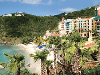 Xmas Week at Marriott in St Thomas (Dec 23 to 30), Charlotte Amalie