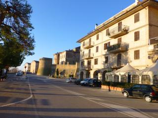 appartamento LEOPARDI 30-4, Offida
