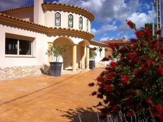 BEAUTIFUL VILLA ANDROMEDA, Olivella