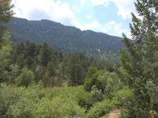 4 Bedroom Unit on a Mountain Stream on Pikes Peak!, Cascade