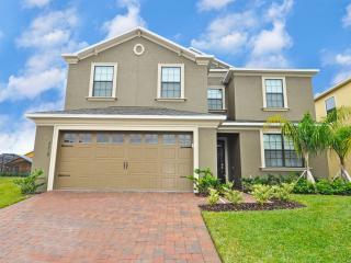 Providence 6Bd Pool Hm, Spa,GmRm,Wifi-Frm $150pn!, Orlando