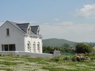 Gallan Mor Cottage on The Wild Atlantic Way