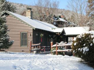 Brookside Cottage, Lake Placid
