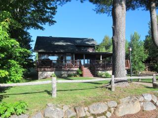 Knollwood Cottage, Lake Placid