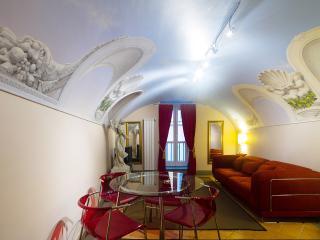 Amazing Platinum apartment Rome center 50m Navona, Roma