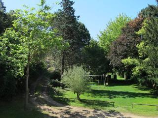 Casa rural con piscina cerca de Barcelona, Dosrius