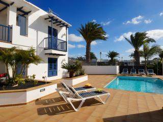 Residencial el Puerto, Playa Blanca