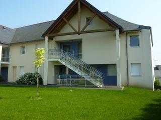 Appartement en Duplex en Bretagne sur Plouha