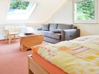 Bedroom 2 family room