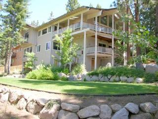 Luxury 6 Bedroom South Shore Tahoe Vacation Home