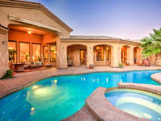 Best Old Town Scottsdale Vacation Rental - 8 bedrooms with daily maid service